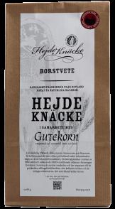 Hejde Knäcke - Borstvete