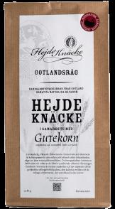 Hejde Knäcke - Gotlandsråg