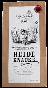 Hejde Knäcke - Råg