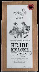 Hejde Knäcke - Sesam