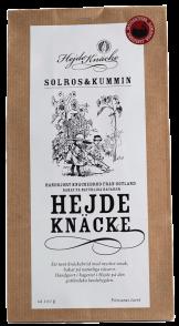 Hejde Knäcke - Solros & Kummin