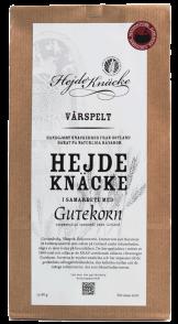Hejde Knäcke - Vårspelt